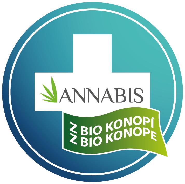 ANNABIS ARTHROCANN HCP STŘEDA