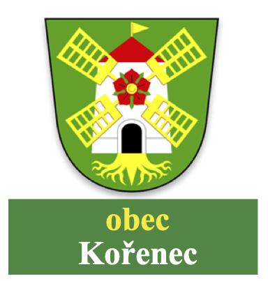 Obec Kořenec