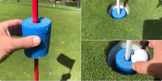 AKTUALIZACE Provozního řádu golfového resortu v době trvání nouzového stavu