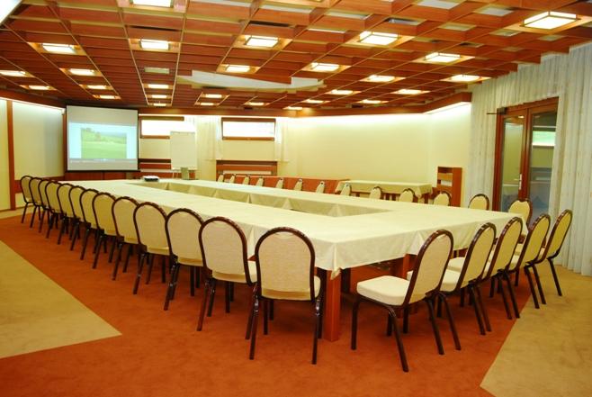 Kongresový multifunkční sál