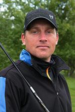 Hlavní trener Tomáš Daul